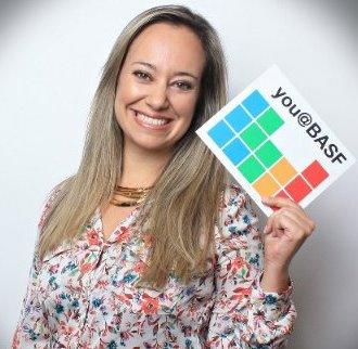 Mariana Verceze Basf