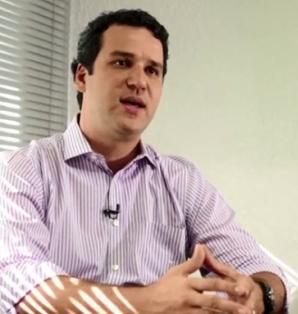 Gustavo Malagoli, presidente da Alsol