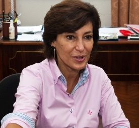 Maria Silvia Bastos