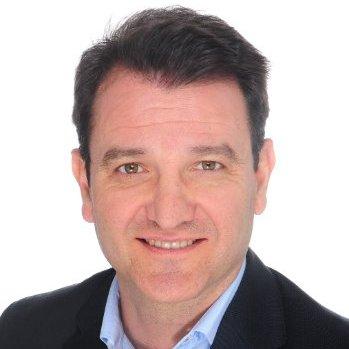 Patxi Landa, diretor de vendas da Nordex SE
