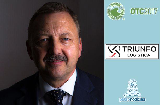 Robin Macmillan, Senior Vice President, National Oilwell Varco