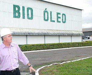 Hilton Lima bio_oleo