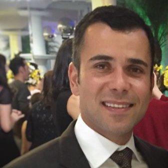 Adriano Barros Vestas