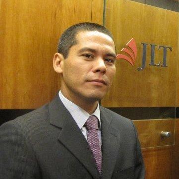 Adriano Oka JLT