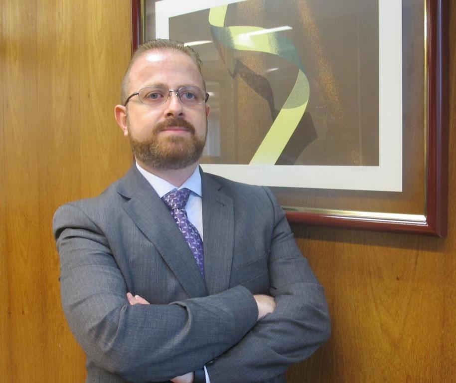Carlos Santiago, Marsh Brasil
