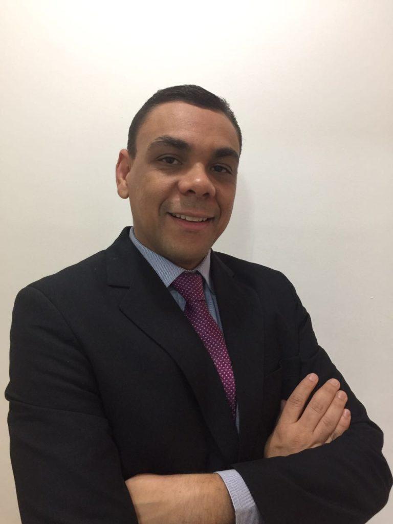 Celso Faria, executivo de contas da Danfoss