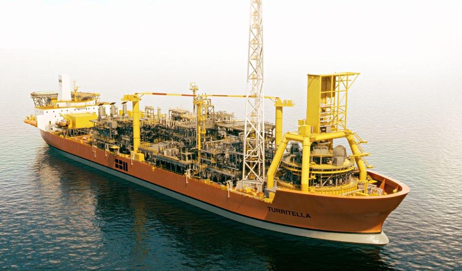 SBM-Offshore-sells-FPSO-Turritella-stake